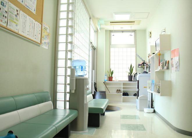 平塚駅 出口車 11分 上明戸歯科医院の院内写真4