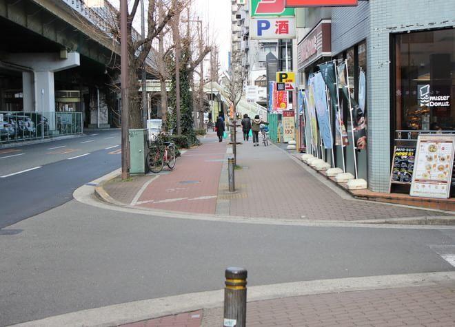 江坂駅 車2分 晃司歯科医院の外観写真2