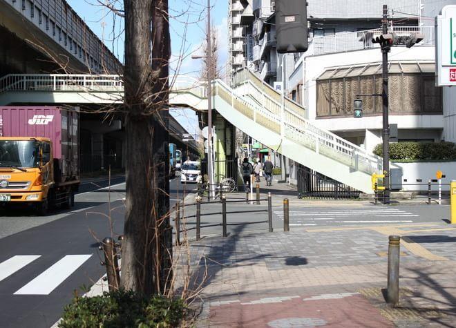 江坂駅 車2分 晃司歯科医院の外観写真3