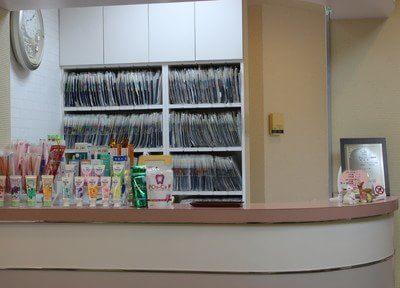 晃司歯科医院の画像