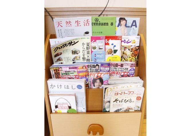 鯖江駅 出入口車5分 さかい歯科の院内写真7