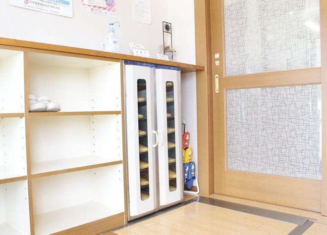 鯖江駅 出入口車5分 さかい歯科の院内写真5