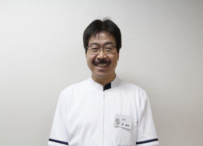 長岡京駅 出口車 11分 マス歯科医院(羽束師志水町)のスタッフ写真2
