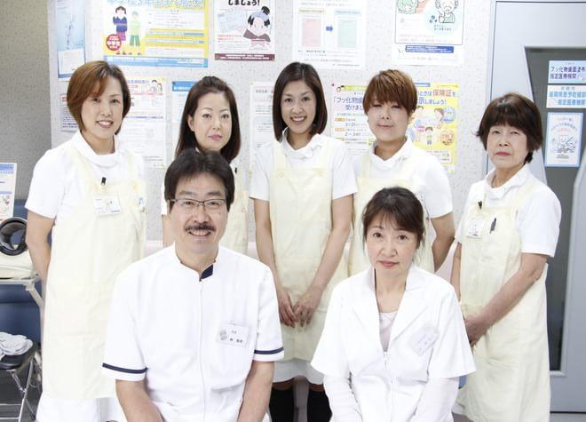 長岡京駅 出口車 11分 マス歯科医院(羽束師志水町)のスタッフ写真3