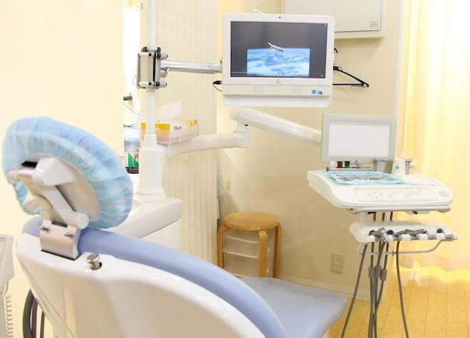 三軒茶屋駅 南口A徒歩 6分 渡辺歯科の治療台写真7