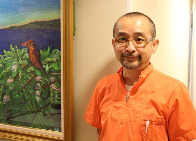 渡辺歯科 歯科医師