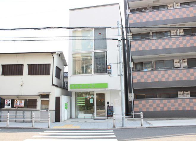 塚本駅 西口徒歩 5分 福垣歯科医院の外観写真4