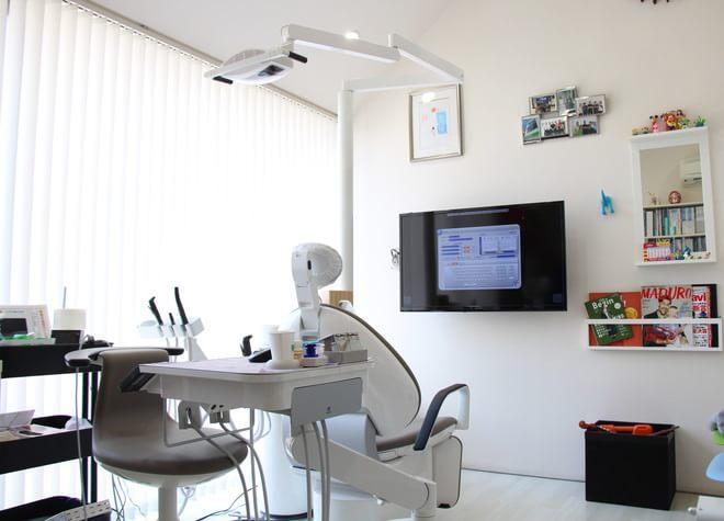 塚本駅 西口徒歩 5分 福垣歯科医院の院内写真3
