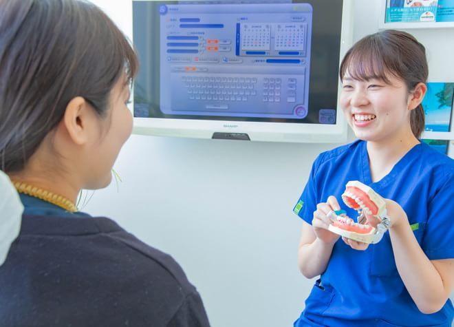 福垣歯科医院の画像