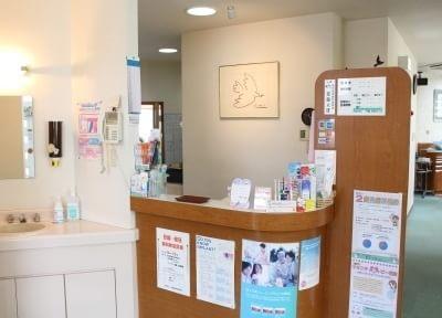 植村歯科クリニックの画像