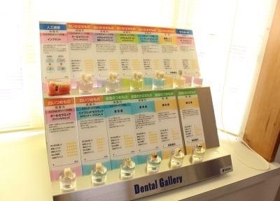 隼人駅 出口徒歩 2分 植村歯科クリニックの院内写真7