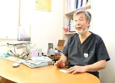 隼人駅 出口徒歩 2分 植村歯科クリニックのスタッフ写真2