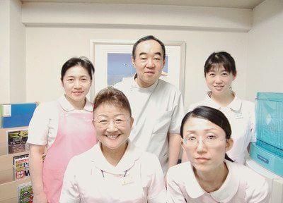 山根歯科クリニックの画像