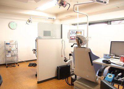 青葉台駅 車4分 山根歯科クリニックの院内写真6