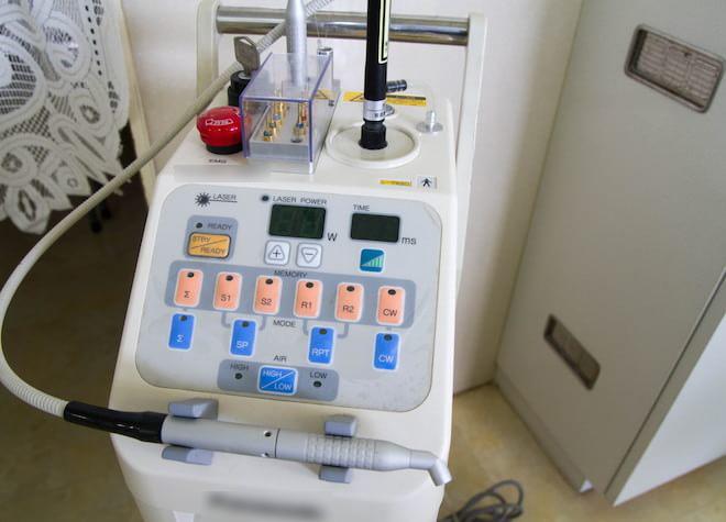 八本松駅 出口バス 10分 やまがた歯科医院の院内写真3