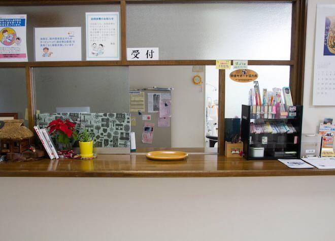 八本松駅 出口バス 10分 やまがた歯科医院の院内写真7