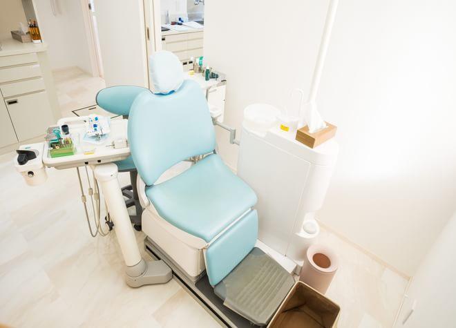 竹ノ塚駅 出口バス 14分 松野歯科医院の治療台写真2