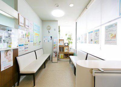 大久保駅(兵庫県) 出口徒歩 2分 徳田歯科医院の院内写真2