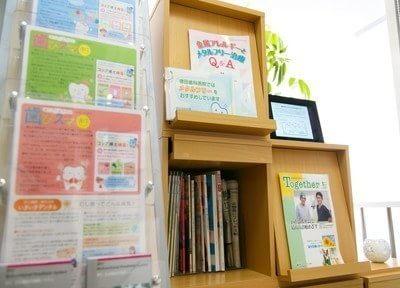 大久保駅(兵庫県) 出口徒歩 2分 徳田歯科医院の院内写真4