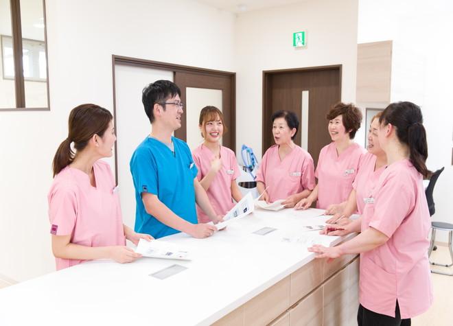 松阪駅 出口車 9分 西川歯科医院のスタッフ写真2