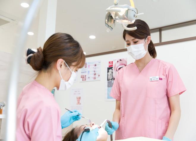 松阪駅 出口車 9分 西川歯科医院のスタッフ写真5