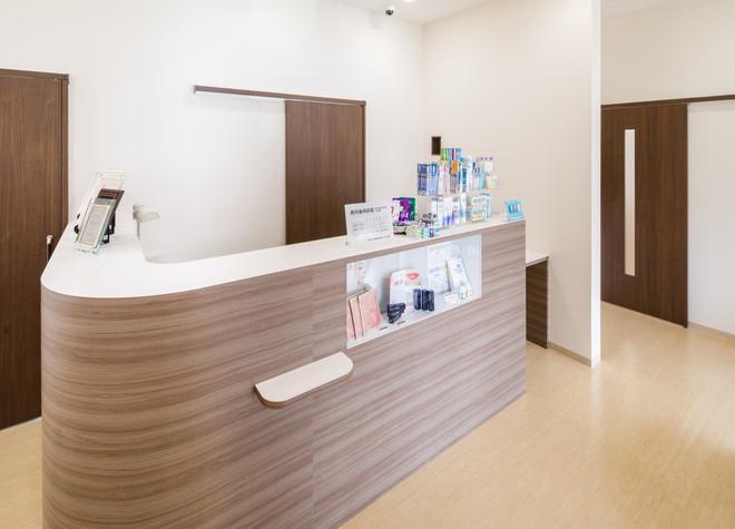松阪駅 出口車 9分 西川歯科医院の院内写真7