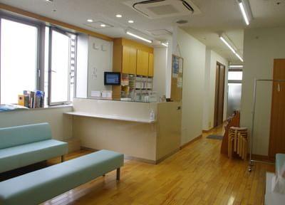 橋本駅(神奈川県) 出口徒歩1分 けいおう橋本駅歯科室写真5