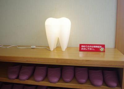 橋本駅(神奈川県) 出口徒歩1分 けいおう橋本駅歯科室写真7