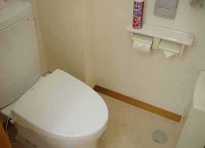 橋本駅 徒歩0分 けいおう橋本駅歯科室の院内写真5