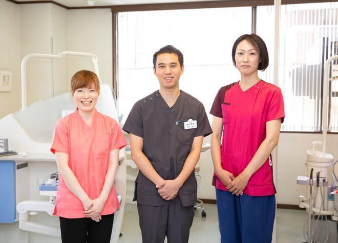 つつじヶ丘駅 出口徒歩 3分 大沢歯科医院写真1