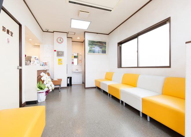 つつじヶ丘駅 出口徒歩 3分 大沢歯科医院の院内写真4