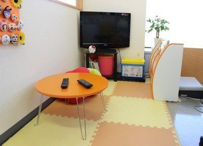 新浦安駅南口 徒歩1分 デンタルオフィス・ソレイユの院内写真3