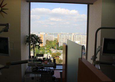 新浦安駅南口 徒歩1分 デンタルオフィス・ソレイユの院内写真5