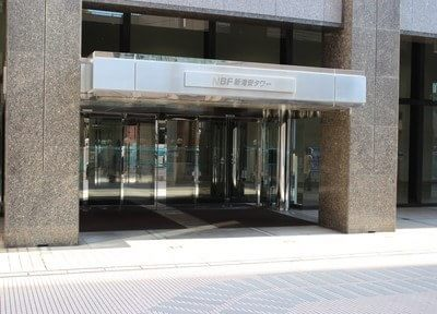 新浦安駅 南口徒歩1分 デンタルオフィス・ソレイユ写真3