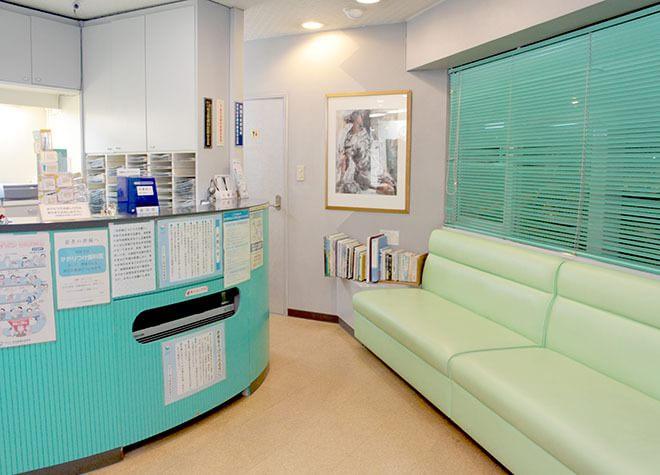 三谷歯科医院の画像