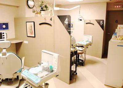 蕨駅 西口徒歩 10分 三谷歯科医院の院内写真5