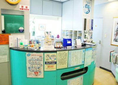 蕨駅 西口徒歩 10分 三谷歯科医院の院内写真2