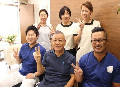 川口駅マツモト歯科の写真1