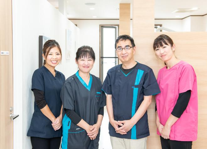 【おすすめポイント】小田原駅の歯医者さん11院を掲載