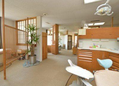 新伊勢崎駅 出口徒歩 16分 千葉歯科診療所のその他写真2