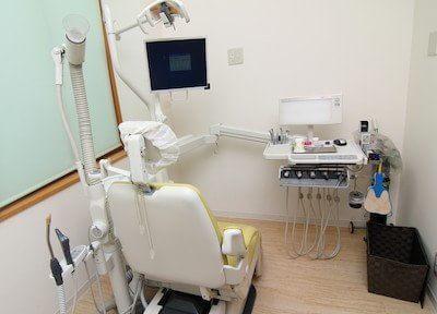下丸子駅 出入口1徒歩 2分 林田歯科クリニックの院内写真4
