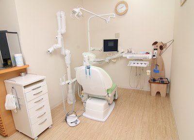 林田歯科クリニックの画像
