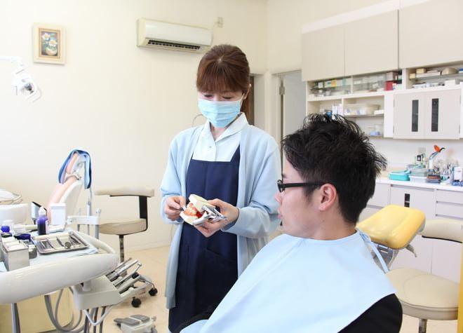 服部歯科医院の画像