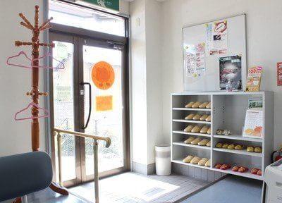 狭山市駅西口 バス14分 ひまわり歯科医院のその他写真4