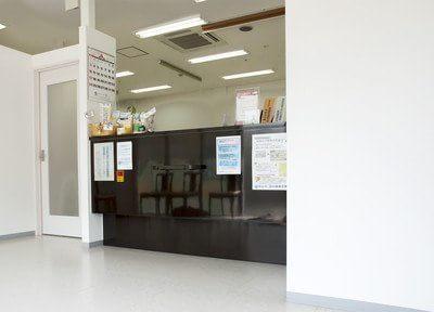 狭山市駅 西口徒歩1分 狭山市駅ビル歯科の院内写真4