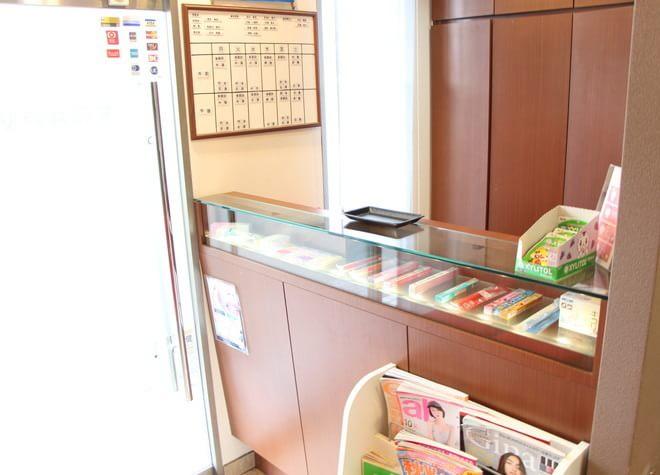 下高井戸駅 出口徒歩 1分 下高井戸駅前歯科の院内写真2