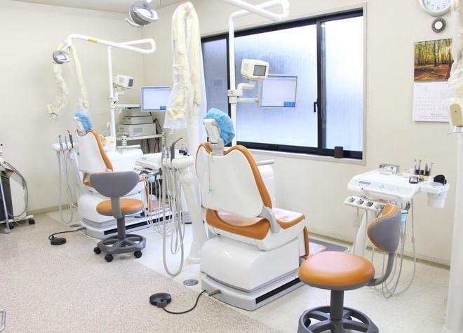 顎関節症の治療にも対応!レントゲン撮影で現状を確認