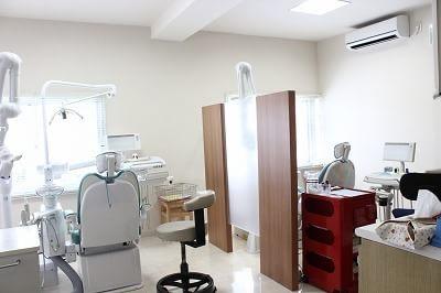大船駅 出口徒歩 13分 笠間歯科医院の院内写真6