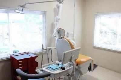 大船駅 出口徒歩 13分 笠間歯科医院の院内写真7