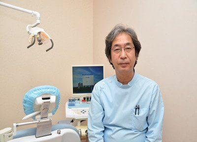 田無町歯科クリニックの画像